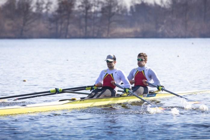 """Pierre De Loof grijpt naast Olympische Spelen en stopt allicht: """"Het is tijd voor andere dingen"""""""