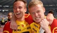 Vierde keer, goede keer? KV Mechelen stond sinds de vereffening drie keer eerder op de rand van een Europese comeback