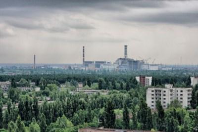 Stijging van nucleaire activiteit in kamer 305/2 in Tsjernobyl, waar sinds 1986 niemand binnen is geweest