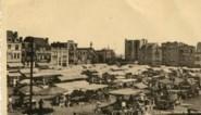Al 110 jaar zaterdagmarkt in De Panne en dat wordt gevierd