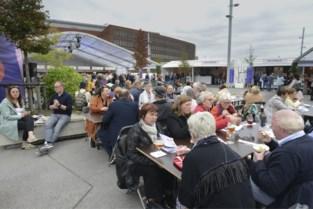 """Ook dit jaar geen Kookeet: """"Heropening van restaurants is nu prioriteit"""""""
