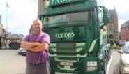 """Rijdt Jan in mooiste vrachtwagen van het land? """"Het zijn echte kunstwerkjes"""""""