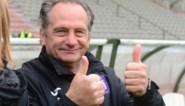 "Patrick Wachel viert titel : ""Wel champagnevoetbal, geen alcohol"""