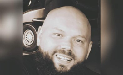 """Kersverse papa Gert (35) sterft week nadat hij te horen krijgt dat hij kanker heeft: """"Het is schokkend"""""""