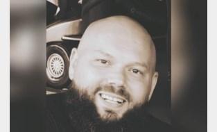 """Familie en vrienden geschokt door plots overlijden van kersverse papa Gert (35): """"Hij was zo zorgzaam en liefdevol"""""""