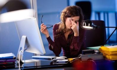 """Burn-outs en depressies pieken: """"Iedereen wordt van maandag tot vrijdag gecontroleerd. Dát is ziekmakend"""""""