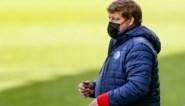 Werk aan de winkel: Gent-coach Hein Vanhaezebrouck bereidt staf en spelersgroep voor volgend seizoen voor