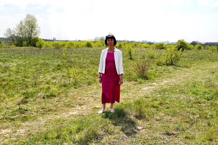 """Eén boom per inwoner op 3 ha nieuw bos, en daar blijft het niet bij: """"Nood aan beleefbaar groen dicht bij huis"""""""
