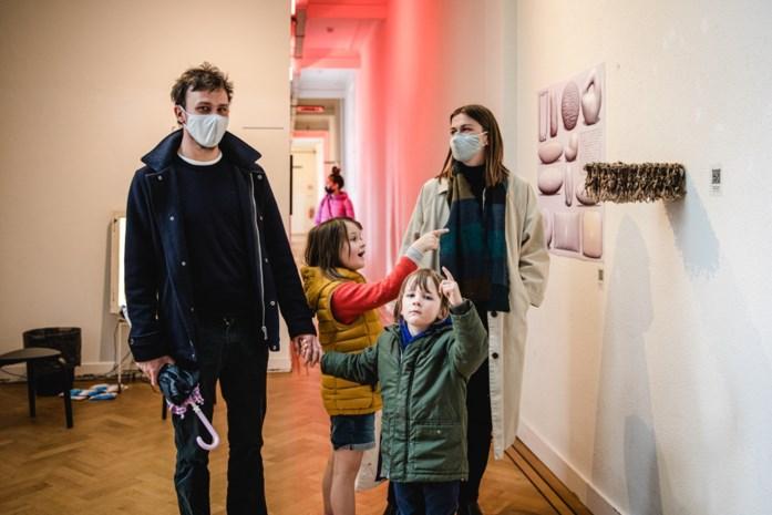 Antwerp Art Weekend groot succes: spektakel, subcultuur en sokkel