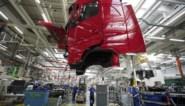 """33 nieuwe collega's gezocht bij Volvo Trucks: """"Dankzij de heroplevende economie"""""""