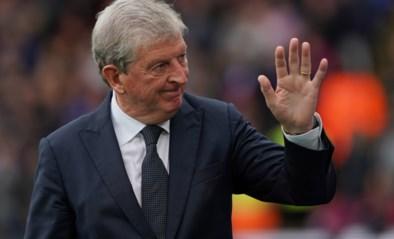 Crystal Palace moet op zoek naar nieuwe coach: Roy Hodgson stopt ermee