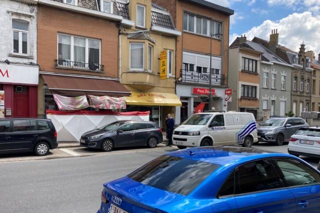 Twee gewonden bij overval op voedingswinkel in Zaventem