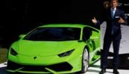 Lamborghini investeert meer dan 1,5 miljard euro in elektrificatie sportauto's