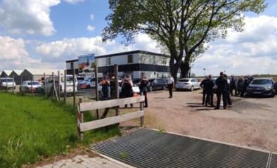 Politie Kempenland houdt zoekactie naar gevaarlijke persoon
