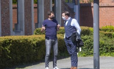 Assisenproces Sofie Muylle: broer stort in bij zien van beelden vanop gsm beschuldigde