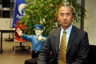"""Politiecommissaris Lee Vanrobays (45) overleden: """"Hij was een veelbelovend talent"""""""