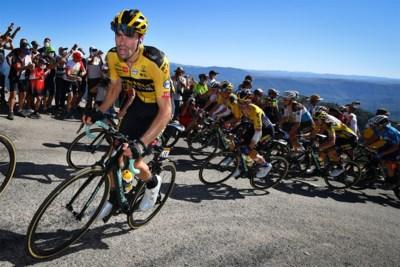"""Tom Dumoulin kijkt terug op drie maanden zonder koers: """"Ik had een hekel aan de fiets gekregen"""""""