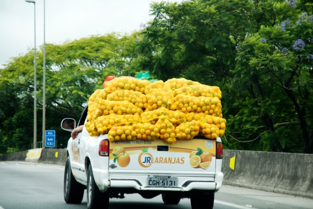 Minder sinaasappels en koffie verwacht door Braziliaanse droogte