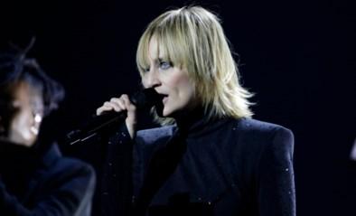 """Sober zwart vs kakelbont voor Hooverphonic vanavond in halve finale van Songfestival: """"Laat ons the dark horse zijn"""""""