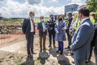 """Vlaanderen investeert 270 miljoen euro in kanaal Roeselare-Leie: """"Om vrachtwagens van de weg halen"""""""