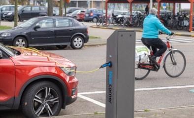 """Van Peteghem: """"Belangrijke stap naar vergroening wagenpark en verduurzaming mobiliteit"""""""