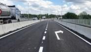 Eindelijk: viaduct Ledebaan gaat vrijdag na twee jaar werken weer open voor alle verkeer
