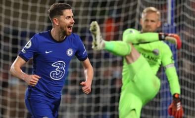 Chelsea neemt revanche voor verloren finale FA Cup en klopt Leicester City in de competitie met 2-1