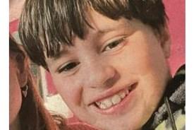 Ali (8) is al vier dagen vermist
