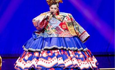 Het gekkenhuis naast Geike: deze vijf kandidaten zullen sowieso opvallen in de halve finale van Eurovisiesongfestival