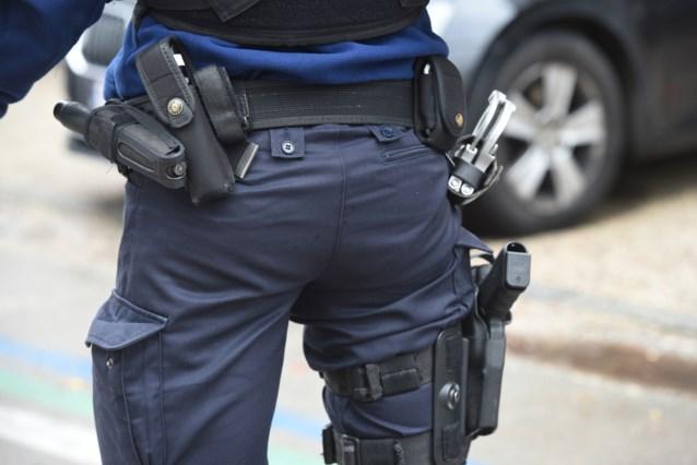 Bijzonder bijstandsteam Gentse politie moet uitrukken naar Zuidbuurt voor verwarde man