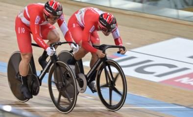 UCI Nations Cup baanwielrennen uitgesteld