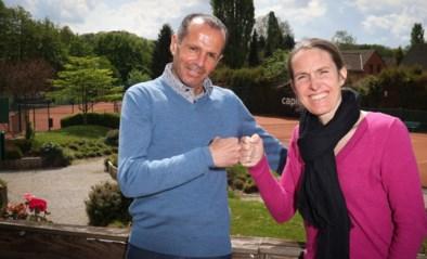 Een hereniging in tennisland: Carlos Rodriguez krijgt rol in academie van Justine Henin