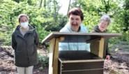 Ter Heide heeft een snoezelbos (en iedereen is welkom)