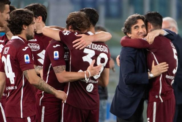 Daam Foulon degradeert met Benevento: Torino redt zich en blijft in Serie A
