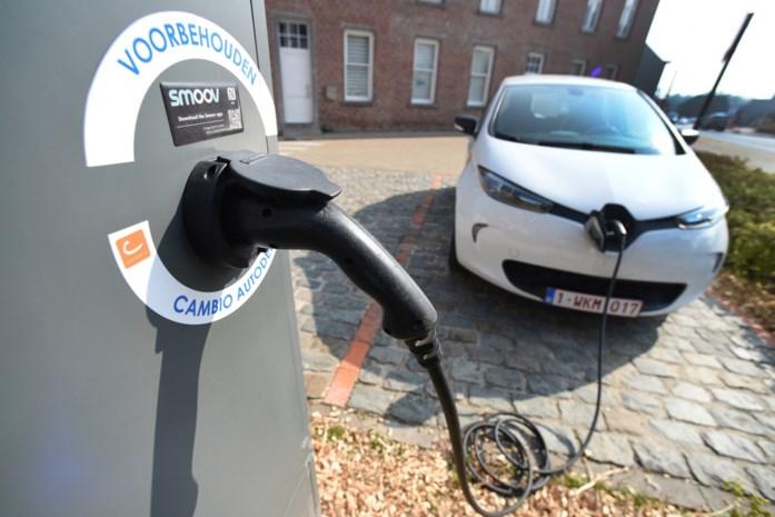 Wat als ik geen elektrische wagen wil? Verandert er iets voor mensen zonder bedrijfswagen? Dit betekent nieuwe regeling voor jou