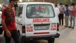 'Coronadode' wordt plotseling wakker vlak voor crematie in India