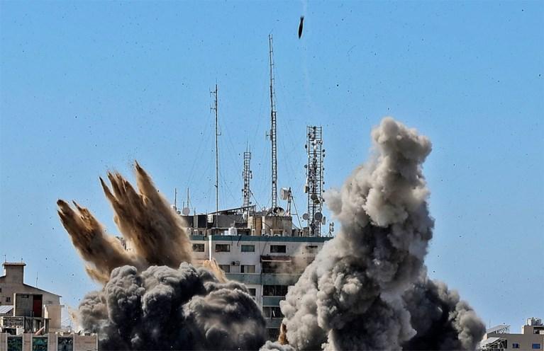 België eist permanente humanitaire toegang tot getroffen bevolking in Gazastrook