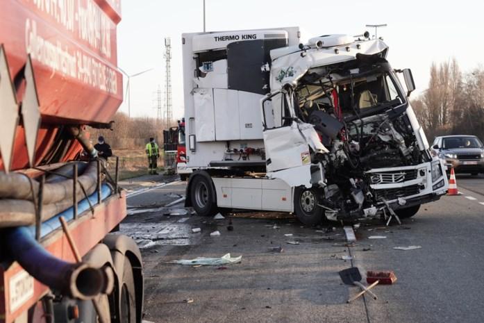 Op de Gentse wegen is corona al voorbij: aantal verkeersongevallen stijgt opnieuw