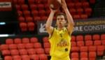 """Oostende kan in play-offs weer rekenen op Simon Buysse: """"Mijn steentje bijdragen"""""""