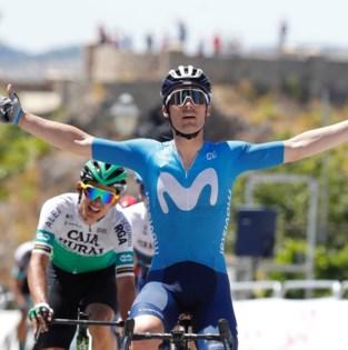 """""""Speedy Gonzalo"""" wint openingsrit in Ruta del Sol"""