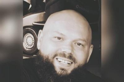 """Kersverse papa Gert (35) sterft week na kankerdiagnose: """"Hij was enorm zorgzaam en liefdevol"""""""