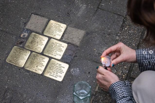 Met speciale steen kan je zelf WOII-slachtoffer herdenken. Maar er hangt prijskaartje aan