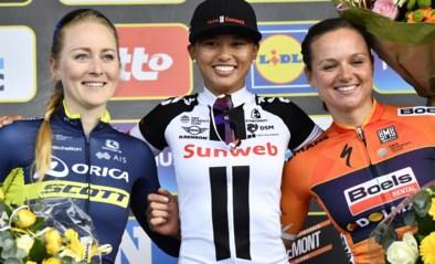 Nieuw mentorprogramma moet wielrensters helpen hun weg te vinden in professionele wielercarrière