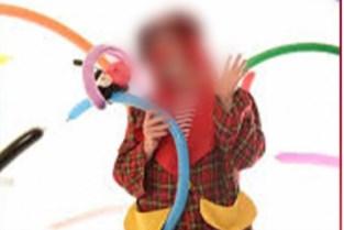 Vier jaar cel voor clown die minderjarige assistentjes hypnotiseerde en misbruikte