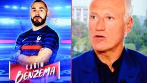 Opvallend: Karim Benzema na zes jaar opnieuw opgeroepen voor Franse nationale ploeg
