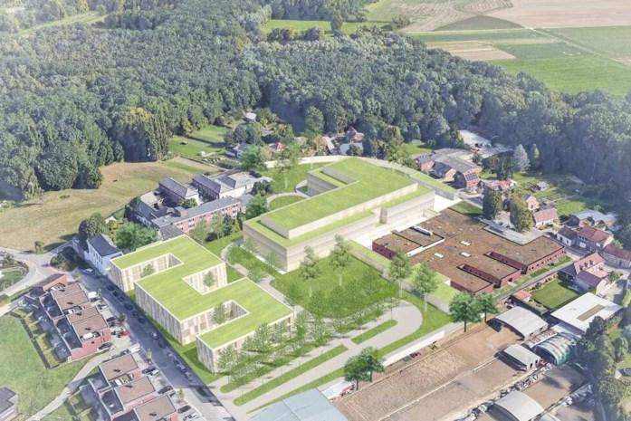 KU Leuven wil psychiatrisch verzorgingstehuis op nieuwe zorgcampus, maar schorsing hangt nog steeds boven plannen