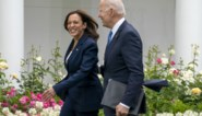 Biden en Harris geven belastingaangiftes vrij