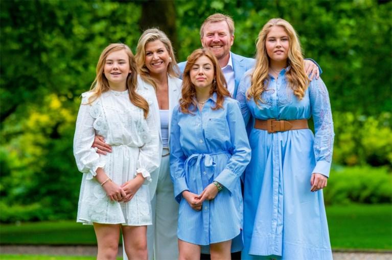 """Nederlandse koningin Máxima geeft uitgebreid tv-interview: """"Ik had nooit gedacht dat ik zou trouwen"""""""