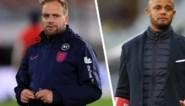 """Anderlecht versterkt sportieve staf van Vincent Kompany met Engelsman: """"Veel ervaring in het coachen van jongeren"""""""