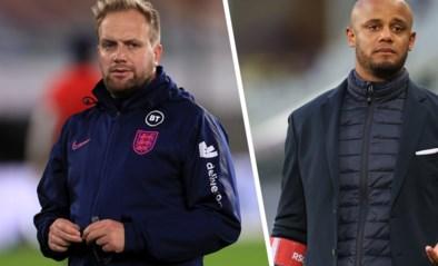 """Anderlecht versterkt sportieve staf van Kompany met Engelsman: """"Veel ervaring in coachen van jongeren"""""""